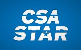 CSA STAR logo