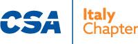 CSA Italy Logo